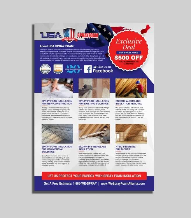 flyers archives online pro designs